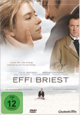 Effi Briest (2009), Theodor Fontane