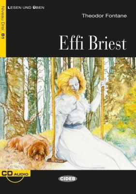 Effi Briest, m. Audio-CD, Theodor Fontane