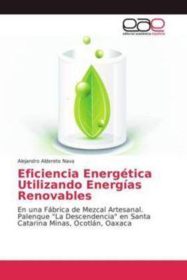 Eficiencia Energética Utilizando Energías Renovables, Alejandro Alderete Nava