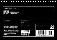 EGGBERG KLASSIK (Tischkalender 2019 DIN A5 quer) - Produktdetailbild 13
