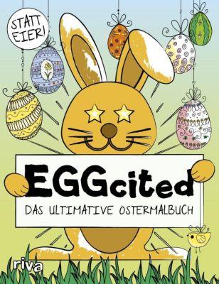 Eggcited -  pdf epub