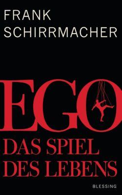 Ego, Frank Schirrmacher