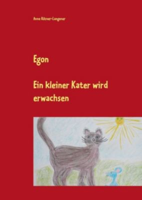 Egon, Anne Rösner-Langener