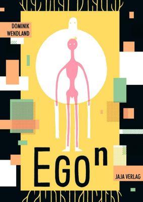 Egon - Dominik Wendland pdf epub