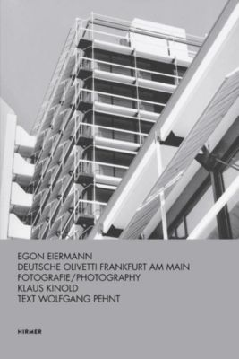 Egon Eiermann - Wolfgang Pehnt  