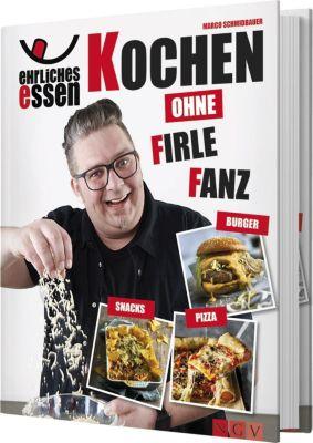 Ehrliches Essen - Marco Schmidbauer |