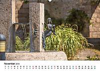 Eibelstadt am Main - Schönes Ambiente und guter Wein (Wandkalender 2019 DIN A2 quer) - Produktdetailbild 12