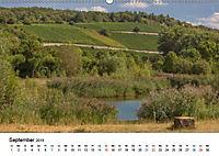Eibelstadt am Main - Schönes Ambiente und guter Wein (Wandkalender 2019 DIN A2 quer) - Produktdetailbild 6