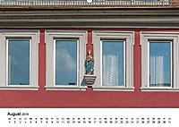 Eibelstadt am Main - Schönes Ambiente und guter Wein (Wandkalender 2019 DIN A2 quer) - Produktdetailbild 11