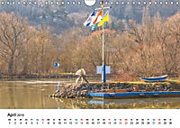Eibelstadt am Main - Schönes Ambiente und guter Wein (Wandkalender 2019 DIN A4 quer) - Produktdetailbild 6