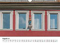 Eibelstadt am Main - Schönes Ambiente und guter Wein (Wandkalender 2019 DIN A4 quer) - Produktdetailbild 3
