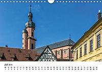 Eibelstadt am Main - Schönes Ambiente und guter Wein (Wandkalender 2019 DIN A4 quer) - Produktdetailbild 7