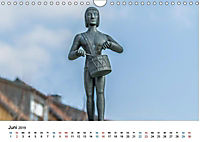 Eibelstadt am Main - Schönes Ambiente und guter Wein (Wandkalender 2019 DIN A4 quer) - Produktdetailbild 2