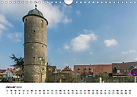 Eibelstadt am Main - Schönes Ambiente und guter Wein (Wandkalender 2019 DIN A4 quer) - Produktdetailbild 12