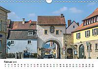 Eibelstadt am Main - Schönes Ambiente und guter Wein (Wandkalender 2019 DIN A4 quer) - Produktdetailbild 13