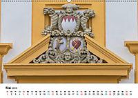 Eibelstadt am Main - Schönes Ambiente und guter Wein (Wandkalender 2019 DIN A2 quer) - Produktdetailbild 5