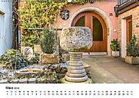 Eibelstadt am Main - Schönes Ambiente und guter Wein (Wandkalender 2019 DIN A2 quer) - Produktdetailbild 3