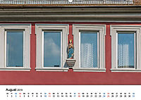 Eibelstadt am Main - Schönes Ambiente und guter Wein (Wandkalender 2019 DIN A2 quer) - Produktdetailbild 8