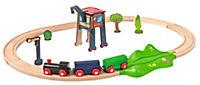 Eichhorn Bahn, Oval - Produktdetailbild 2