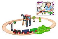 Eichhorn Bahn, Oval - Produktdetailbild 1