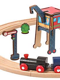 Eichhorn Bahn, Oval - Produktdetailbild 4