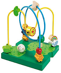 Eichhorn Color: Kleines Spiele-Center - Produktdetailbild 3