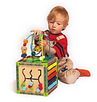 Eichhorn Color: Kleines Spiele-Center - Produktdetailbild 2