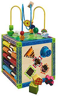 Eichhorn Color: Kleines Spiele-Center - Produktdetailbild 1