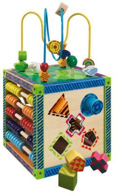 Eichhorn Color: Kleines Spiele-Center