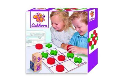 Eichhorn Geschicklichkeitsspiel