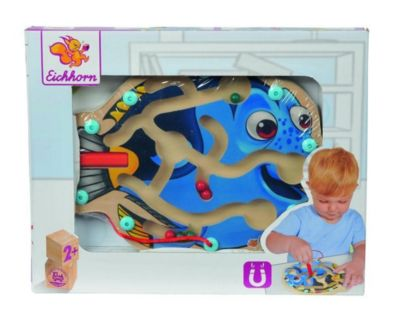 Eichhorn Magnetpuzzle (Kinderpuzzle)