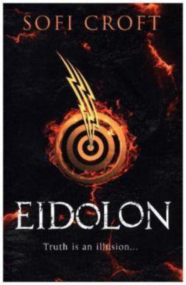 Eidolon Series - Eidolon, Sofi Croft