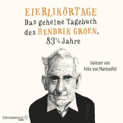 Eierlikörtage, Hendrik Groen