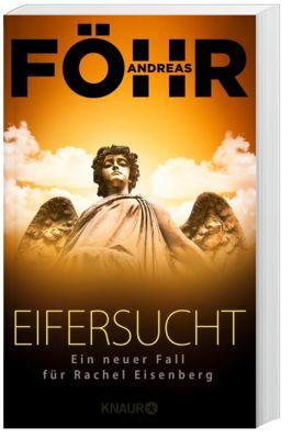 Eifersucht - Andreas Föhr |