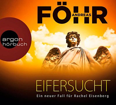 Eifersucht, 6 Audio-CDs, Andreas Föhr