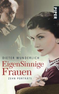 EigenSinnige Frauen - Dieter Wunderlich pdf epub