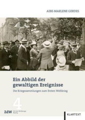 Ein Abbild der gewaltigen Ereignisse, Aibe-Marlene Gerdes