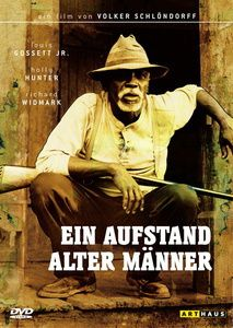 Ein Aufstand alter Männer, Ernest J. Gaines