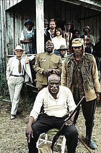 Ein Aufstand alter Männer - Produktdetailbild 1