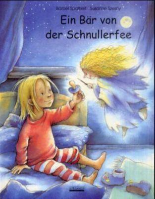 Ein Bär von der Schnullerfee, m. kleinem Teddybär, Bärbel Spathelf, Susanne Szesny