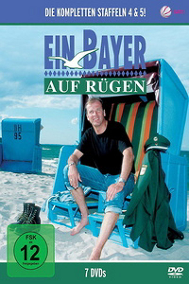 Ein Bayer Auf Rügen Stream