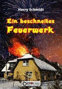 Ein beschneits Feuerwerk, Harry Schmidt