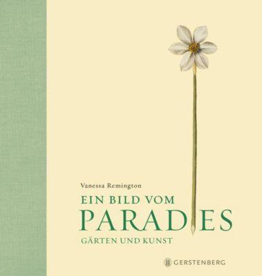 Ein Bild vom Paradies, Vanessa Remington