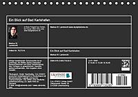 Ein Blick auf Bad Karlshafen (Tischkalender 2019 DIN A5 quer) - Produktdetailbild 13