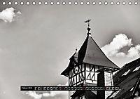 Ein Blick auf Bad Karlshafen (Tischkalender 2019 DIN A5 quer) - Produktdetailbild 2