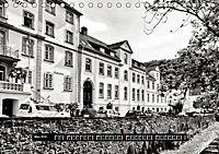 Ein Blick auf Bad Karlshafen (Tischkalender 2019 DIN A5 quer) - Produktdetailbild 3