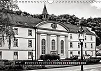 Ein Blick auf Bad Karlshafen (Wandkalender 2019 DIN A4 quer) - Produktdetailbild 4