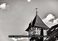 Ein Blick auf Bad Karlshafen (Wandkalender 2019 DIN A4 quer) - Produktdetailbild 2