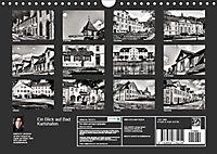 Ein Blick auf Bad Karlshafen (Wandkalender 2019 DIN A4 quer) - Produktdetailbild 13