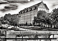 Ein Blick auf Hann. Münden (Wandkalender 2019 DIN A3 quer) - Produktdetailbild 7